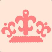 Prince and Princess icon