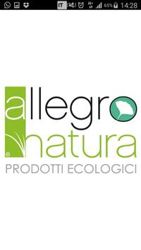 Allegro Natura poster