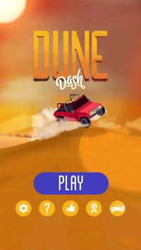 Dune Dash poster