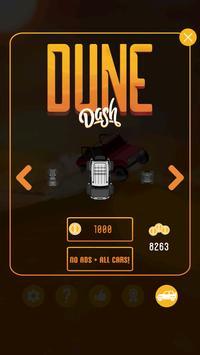 Dune Dash screenshot 1