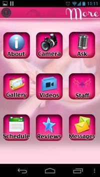 Chrissy's Dance Academy apk screenshot