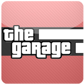 The Garage Pizza icon