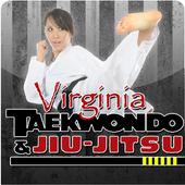 Virginia TaeKwonDo Academy icon