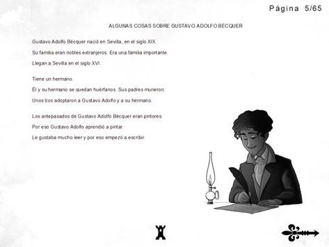 Léelo Fácil Educ. - Gallego captura de pantalla 15