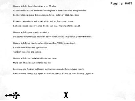 Léelo Fácil Educ. - Gallego captura de pantalla 9