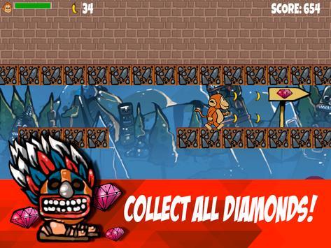Monkey Of Ages apk screenshot