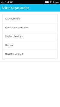 Raroan apk screenshot