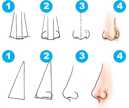 How to Sketch Step by Step poster