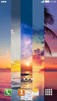 Summer Wallpaper HD poster