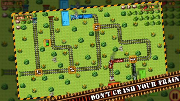 Crisis Of Rail apk screenshot