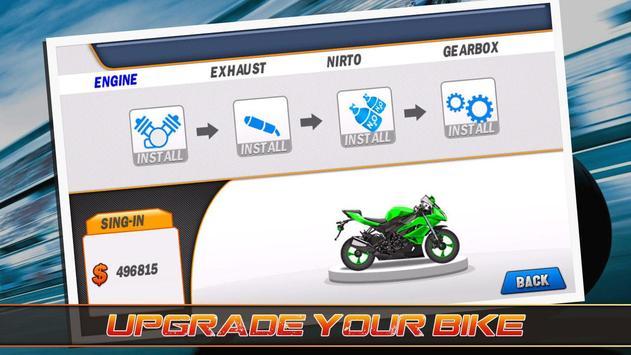 Extreme Drag Racing screenshot 3