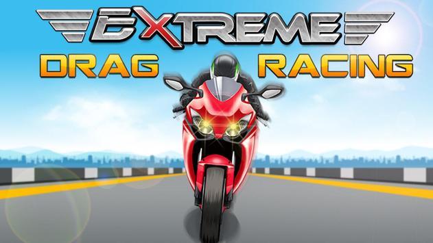 Extreme Drag Racing poster