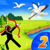 Birds Hunting 2 icon