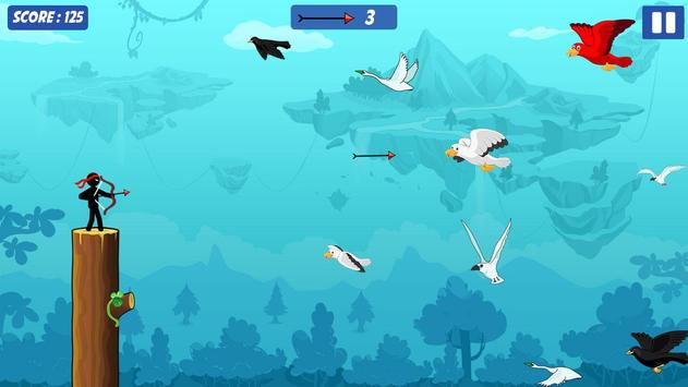 Birds Hunting 2 screenshot 11