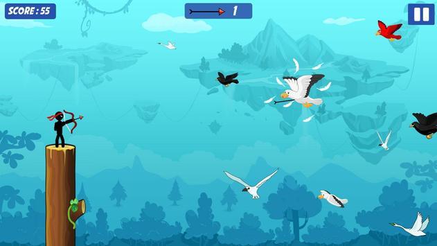 Birds Hunting 2 screenshot 1