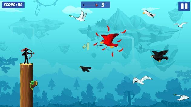Birds Hunting 2 screenshot 2