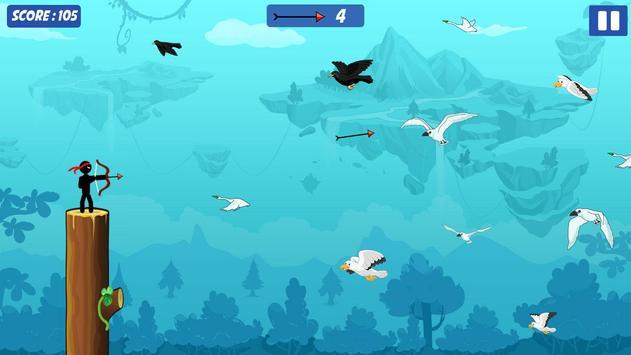 Birds Hunting 2 screenshot 9