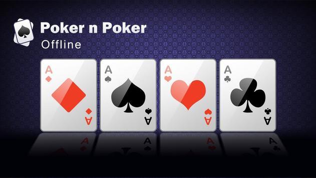Poker n Poker poster