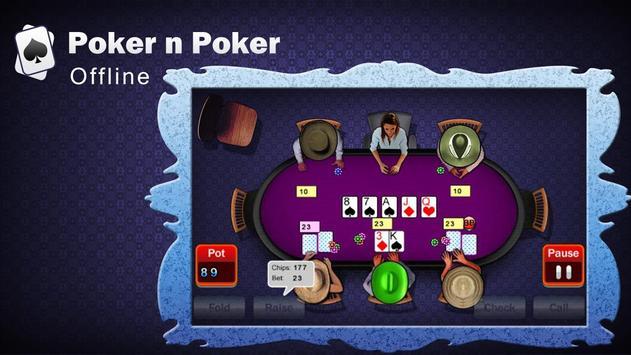 Poker n Poker apk screenshot