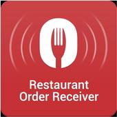 OD Order Receiver icon