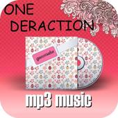 New Album One Deraction Mp3 icon