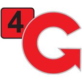 4G-Call icon