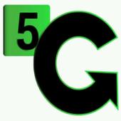 5G-Call icon