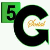 5G-Call Social icon