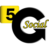 5G-One Social icon