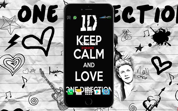 One Direction Wallpapers HD screenshot 11
