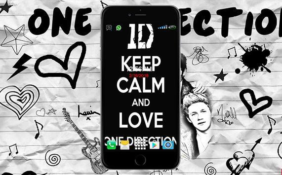 One Direction Wallpapers HD screenshot 5
