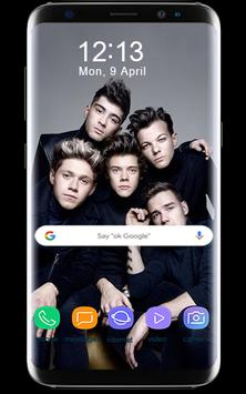 One Direction Wallpapers HD poster