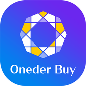 Oneder Buy– Lucky to win the lowest price. icon