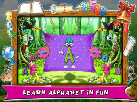 ABCD for Kids Learning screenshot 13