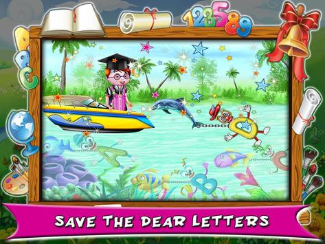 ABCD for Kids Learning screenshot 8
