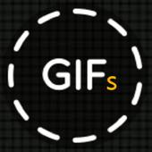 GIFs - I CLICK icon