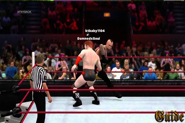 Guide WWE 2K15 Wrestle for Android - APK Download