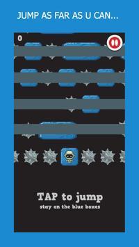 Boxx Jumper poster