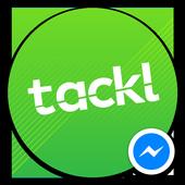 Tackl для Messenger иконка