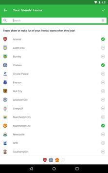 Tackl для Messenger скриншот приложения