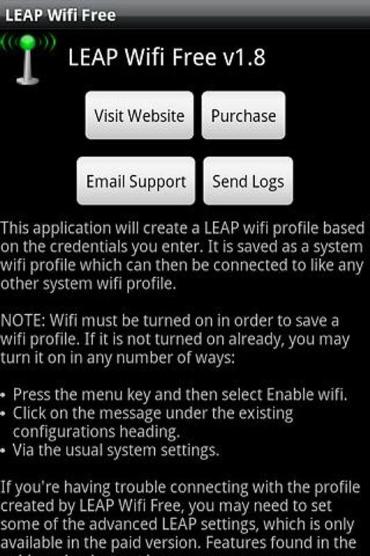 wifi free apk latest version