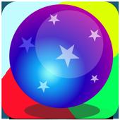 Crazy Ball Challenge icon