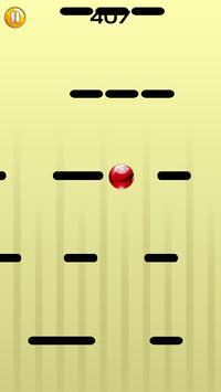 Crazy Ball Challenge apk screenshot