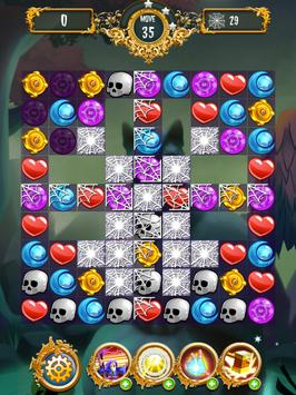 Magic Jewels Legend screenshot 11