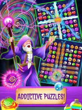 Magic Jewels Legend screenshot 12