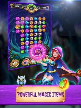 Magic Jewels Legend screenshot 8