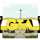 om telolet om versi GTA icon