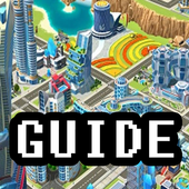 Guide for Little Big City 2 ME icon