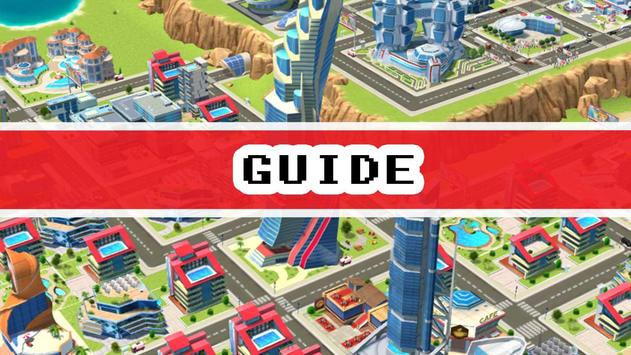 Guide for Little Big City 2 ME apk screenshot