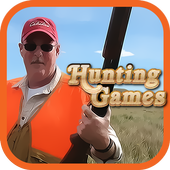 Hunting Game icon